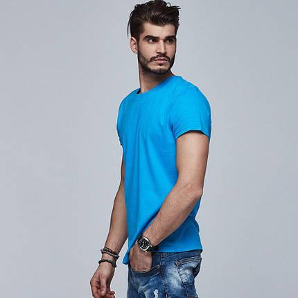 Мужская футболка GLO-Story, Венгрия, фото 2