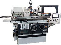 MGT ECO 200 UУниверсальный круглошлифовальный станок