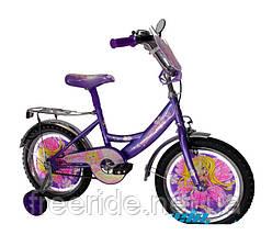 Детский Велосипед Mustang Принцесса 16, фото 2