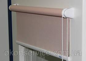 Тканевые ролеты на окна и двери
