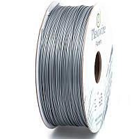 ABS пластик Plexiwire, 1 кг, серебряный