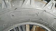 Резина для минитрактора (мототрактора) 6.00-14 усиленная 12 PR, фото 2