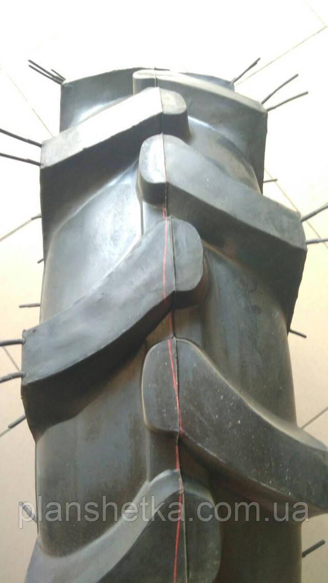 Резина для минитрактора 6.00-14 8PR шершава , фото 2