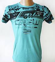 """Мужская футболка """"HADA Collection"""". №М71."""