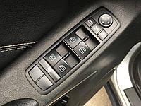 Блок управления стеклоподъемником Mercedes GL X164, 2007 г.в. A2518300290