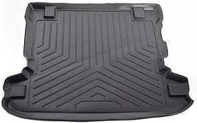 Коврик в багажник для Mitsubishi Pajero III 5дв. (00-06) п/у код NPL-P-59-45