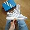 Кроссовки оригинал Adidas I-5923 W DA8800, фото 3