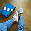 Кроссовки оригинал Adidas I-5923 W DA8800, фото 7