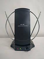 Комнатная антенна для т2 DT-101  с усилителем