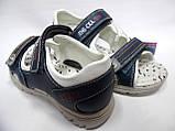 Босоножки, сандалии для мальчиков тм Сказка , размер 35, 36, 37., фото 4