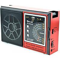 Радиоприемник GOLON RX-002, фото 1