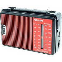 Радиоприемник GOLON RX-A08, фото 1