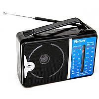 Радиоприемник GOLON RX-A06, фото 1