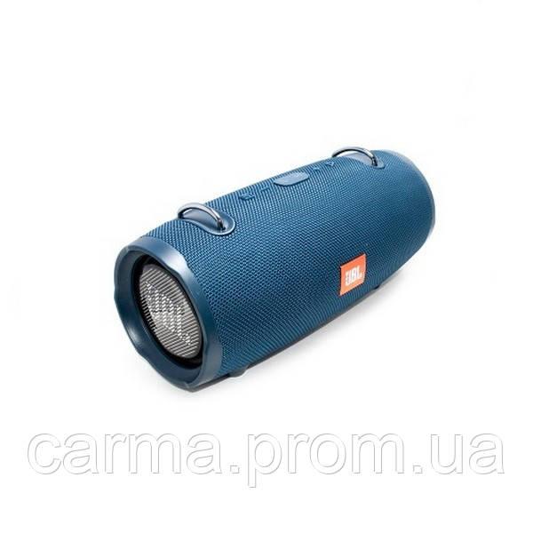 Колонка портативная XERTMT 2 Синяя