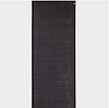 КОВРИК ДЛЯ ЙОГИ MANDUKA eKO Mat 5mm LONG 79-CHARCOAL (серый), фото 2