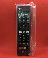 Пульт дистанционного управления для телевизора LG AKB75095308 ОРИГИНАЛ (Netflix, Amazon)