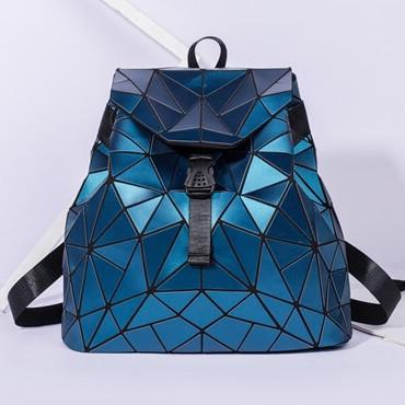 Женский рюкзак Бао Бао Алмаз Bao Bao Issey Miyake