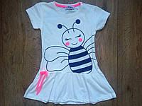 Стильное платье  для девочки 4-5,5-6,6-7 ,7-8 лет