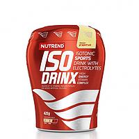 Nutrend, Изотоник Isodrinx, 420 грамм