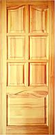 Двери межкомнатные ENGLISH 1.1