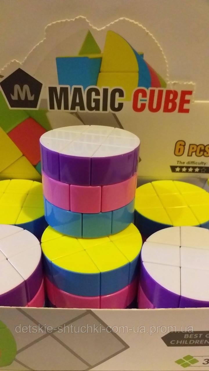 Кубик Рубика 214.
