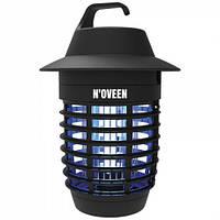 Инсектицидная лампа N'oveen IKN-5 (влагозащита IPX4)
