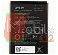 Аккумулятор (АКБ Батарея) Asus B11P1428 (ZenFone 2 Laser ZE500KL ZB551KL), 2070 mAh