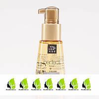 Легкая сыворотка-масло для волос Mise en Scene Perfect serum light - 70 мл