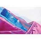 """Рюкзак подростковый для девочек Yes Х258 """"Oxford"""" 31.5*15*48.5 см сиреневый (552836), фото 3"""