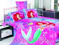 Комплект постельного белья Shining star SSPD667 Полуторный комплект