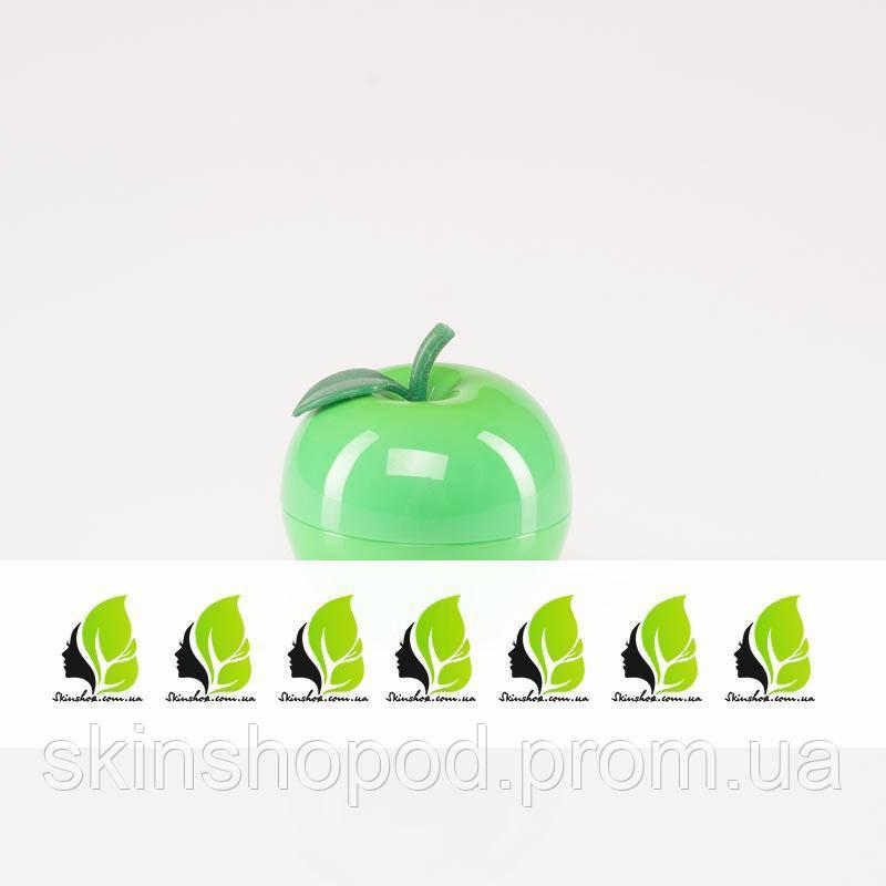 Бальзам для губ с зеленым яблоком с SPF15 Tony Moly Mini Green Apple Lip Balm - 9 г