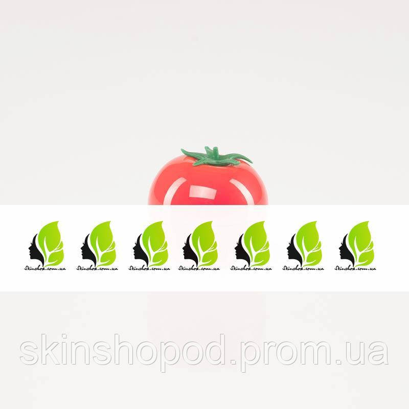 Бальзам для губ с томатом и SPF15 Tony Moly Mini Berry Lip Balm Tomato - 9 г