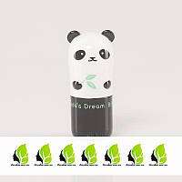 База под макияж глаз  Tony Moly Panda's Dream Brightening Eye Base - 9 г