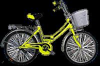 Городской складной велосипед Десна 24 (Украина) 2020