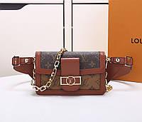 60ad00de1be9 Поясная Сумка Louis Vuitton — Купить Недорого у Проверенных ...
