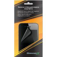 Пленка защитная Grand-X Ultra Clear для LG G4 H818P/H818 (PZGUCLG4)