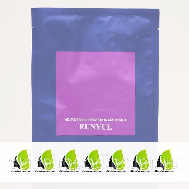 Маска с витамином EUNYUL Advanced B5 Hydration Mask pack - 30 мл