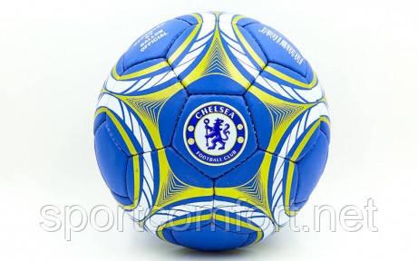 Мяч футбольный №5 Chelsea FC ПВХ