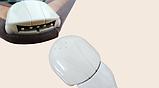 Коврик турмалиновый лечебный с подогревом 70*50 Под заказ., фото 3