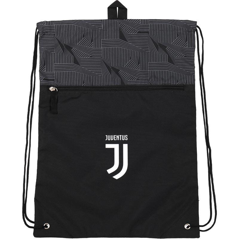 Сумка для обуви с карманом Kite 601 Juventus JV19-601L