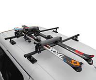 Кенгуру Памир 3 - крепление для перевозки лыж на крыше авто