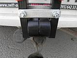 Крепление для велосипеда на фаркоп авто (для 2х велосипедов) Кенгуру, фото 4