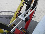 Крепление для велосипеда на фаркоп авто (для 2х велосипедов) Кенгуру, фото 6