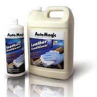Высококачественный кондиционер премиум AutoMagic Leather Conditioner 1л.