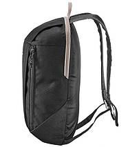 Рюкзак Quechua NH100 10 л черный (2487052), фото 3