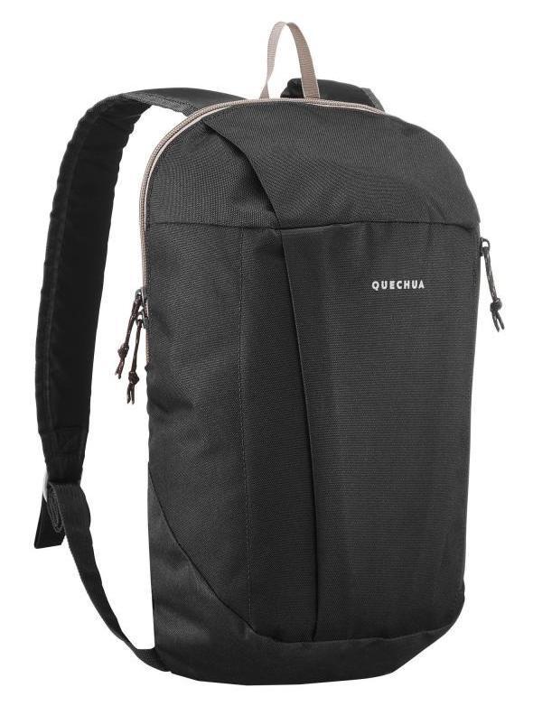 Рюкзак Quechua NH100 10 л черный (2487052)