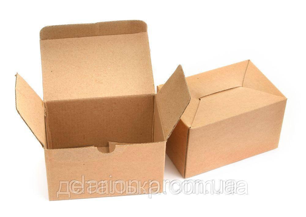 Картонные коробки 290*120*122 мм.