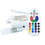 Контроллер RGB Neon 220B 700W-IV24-N, фото 4