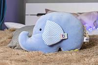 Подушка - игрушка Няшный Слоник Metoo Bondik TO 212