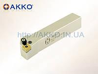 Резец токарный проходной PCLNL 5050 S25C под пластину CNMG 2509.. державка AKKO